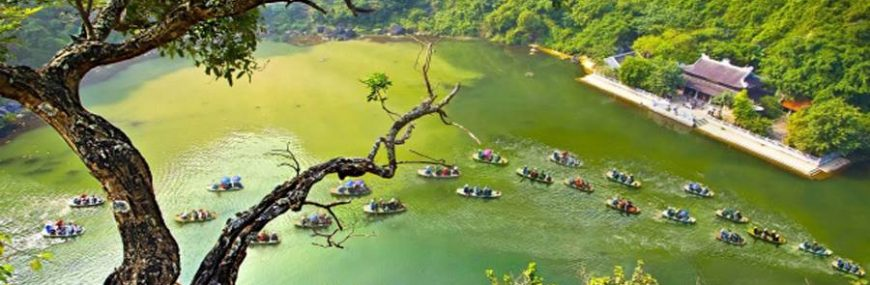 HOA LU – TAM COC 1 DAY TOUR