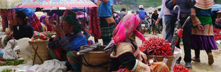SAPA – BAC HA TOUR 4 NIGHTS 3 DAYS