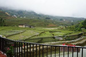 SAPA 4 NIGHTS 3 DAYS