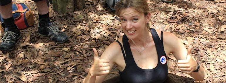 HO CHI MINH CITY+ CU CHI TUNNELS 1 DAY TOUR