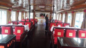 HALONG BAY 2 DAYS 1 NIGHT TOUR IN HOTEL